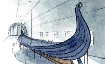 Vízköddel oltó berendezések galériákban és múzeumokban